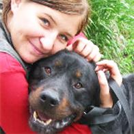 fundacja na rzecz zwierząt, adopcje psów, adopcje kotów - agnieszka-ciborowska